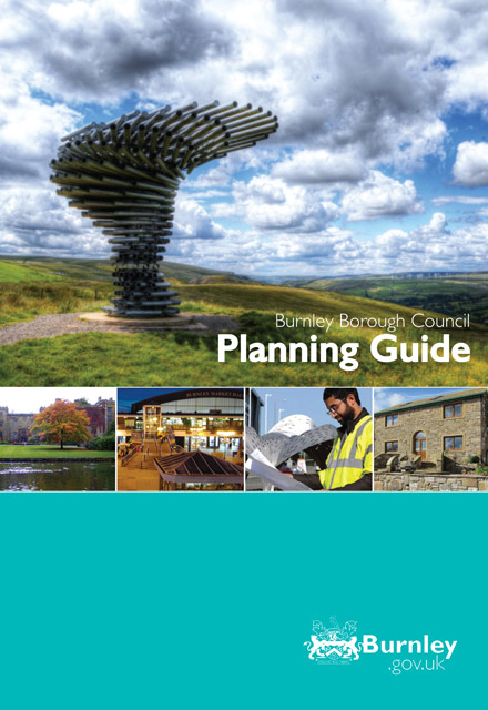 Burnley Planning Guide