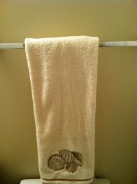 How to Fold Towels