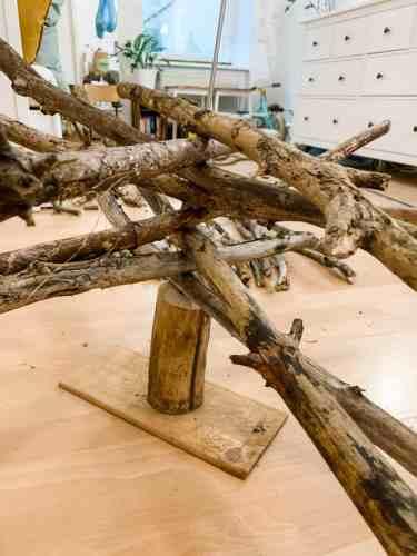 nachhaltiger Weihnachtsbaum, planningmathilda