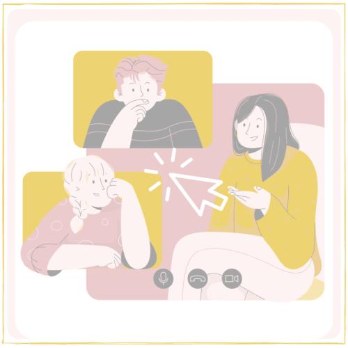 Definition Solomutterschaft, Co-Mamas im Austausch, planningmathilda