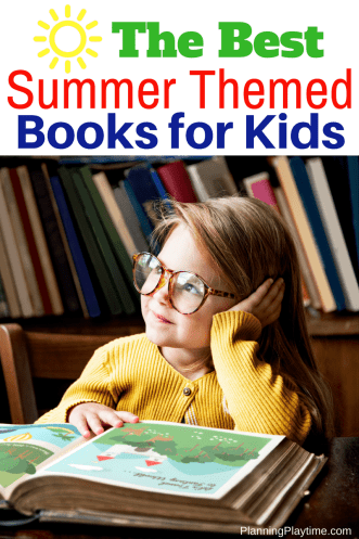 Free Summer Reading Programs Planning Playtime