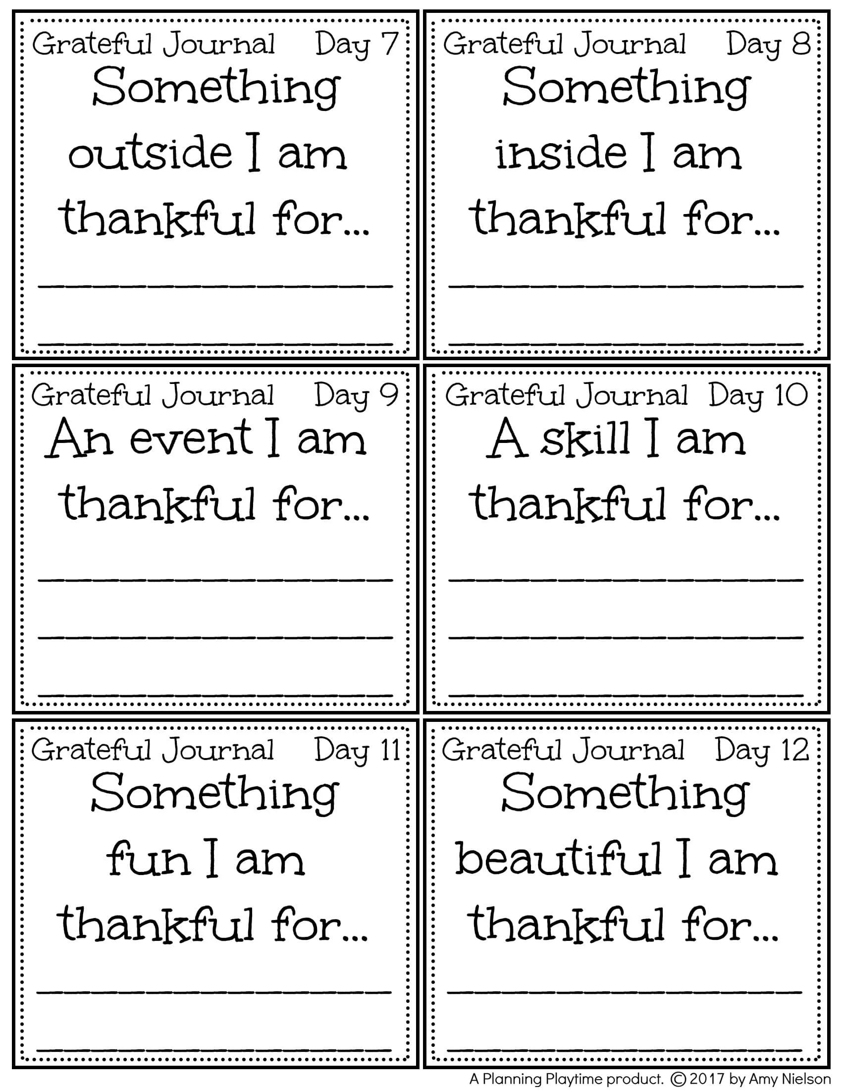 I M Thankful For Click To Open Page Give Thanks Preschool Worksheets Am I Best Free