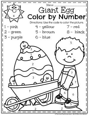 Worksheets Preschool About Easter. Worksheets. Best Free