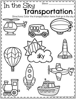 Image Result For Worksheets For Preschoolers Pdf