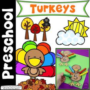 New Cover Turkeys