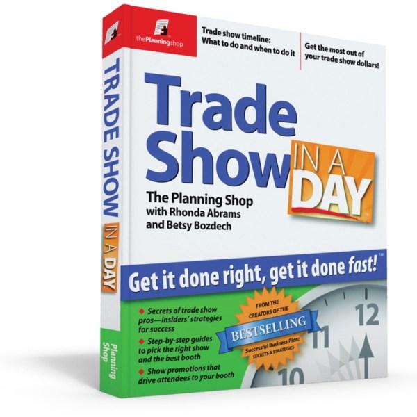 Trade Show Prep