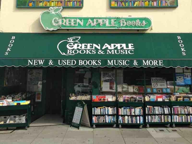 Small Biz Bookstores