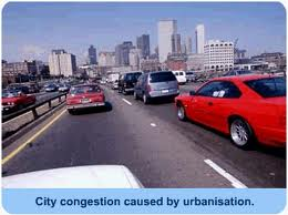 counter urbanisation