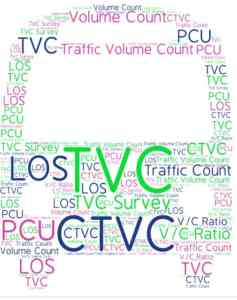 Traffic Volume Count