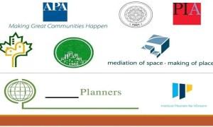 Planning Institutes & Associations