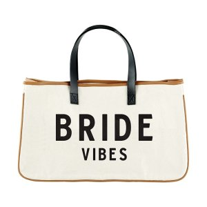 Bride Vibes Tote