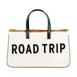 Road Trip Tote