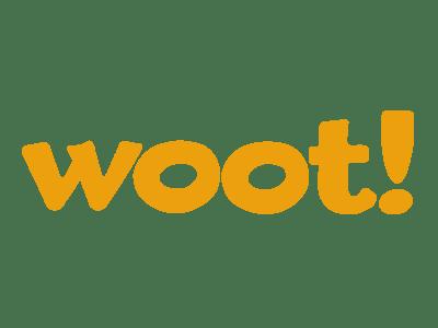 Woot! Logo
