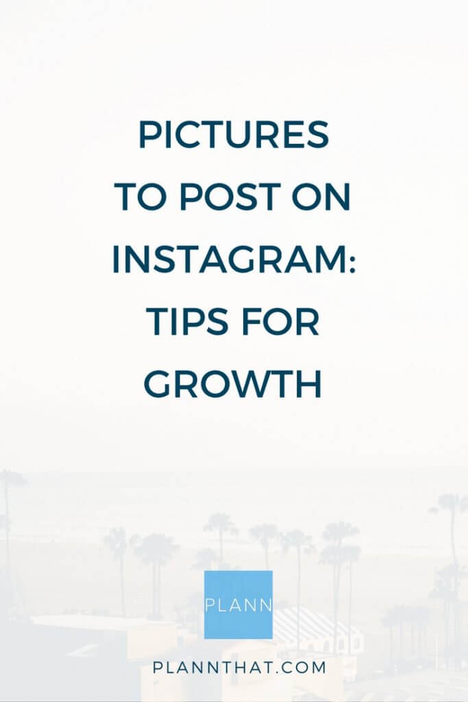 pictures to post on instagram