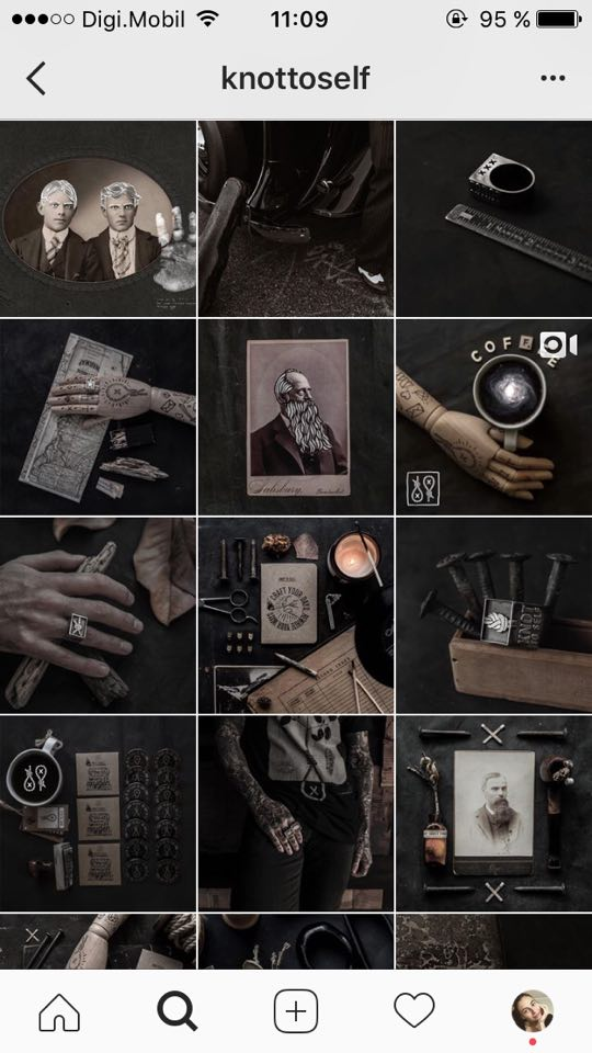 instagram-feed-theme-ideas-dark