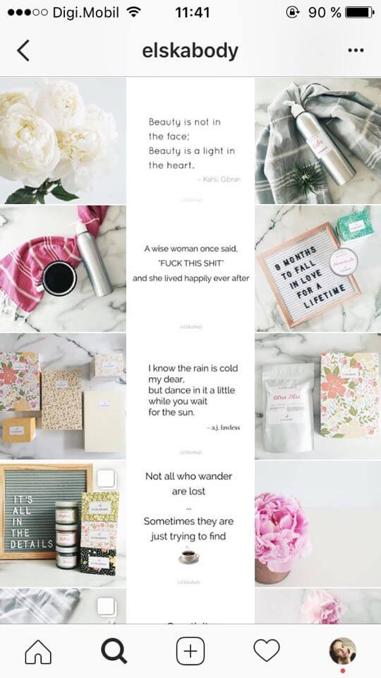 instagram-feed-theme-ideas-vertical-lines