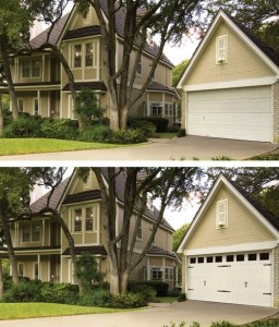 garage doors plano tx