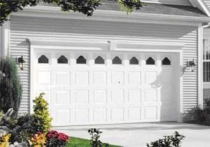 garage door overhead
