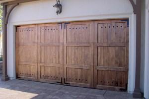 Carraige House Door