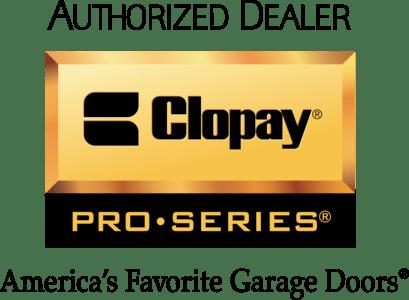 clopay logo