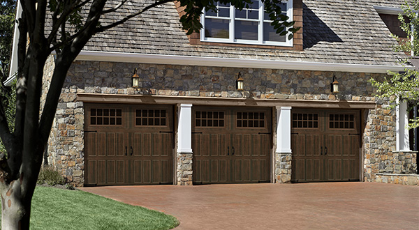garage door frisco tx