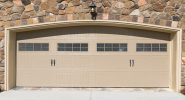 Fort Worth Garage Door Repair Services