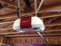 When do you need a garage door opener repair