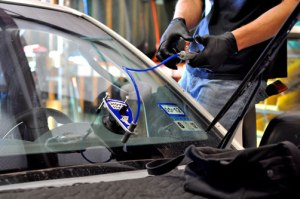 Plano, TX auto glass