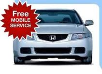Plano Windshield Repair