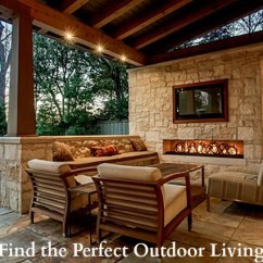 Outdoor Living Room Ideas Modern Cabinet Plano Homes With Area Land Rooms