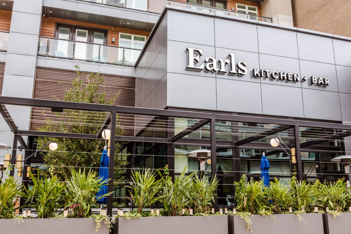 Earls Kitchen  Bar Now Open at Legacy West  Plano Magazine