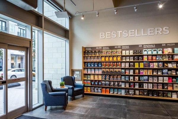Barnes Noble Kitchen Brings Books Bites Booze to