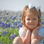 Best Bluebonnets in Plano {and Surrounding Areas}