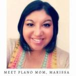 Meet Plano Mom, Marissa