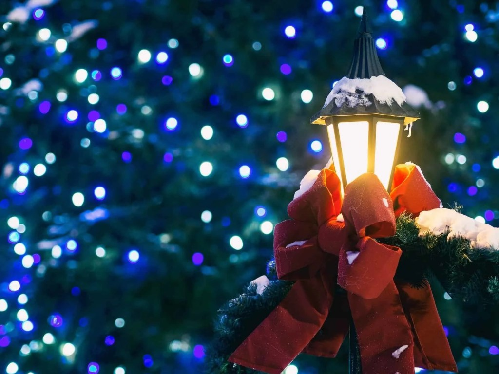 The Best Places in Dallas to See Beautiful Christmas Lights