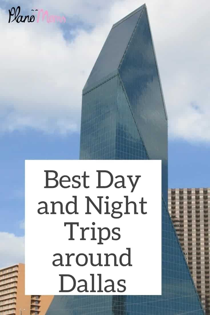 Kids on a school break? Here are the best day and night trips around Dallas, TX
