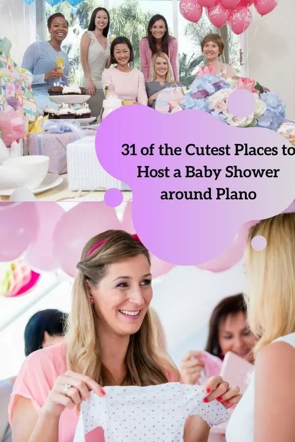 Baby Shower Places Near Me : shower, places, Cutest, Places, Shower