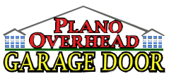 Garage Door and Opener Repair and Installation in Plano McKinney Garland Dallas TX