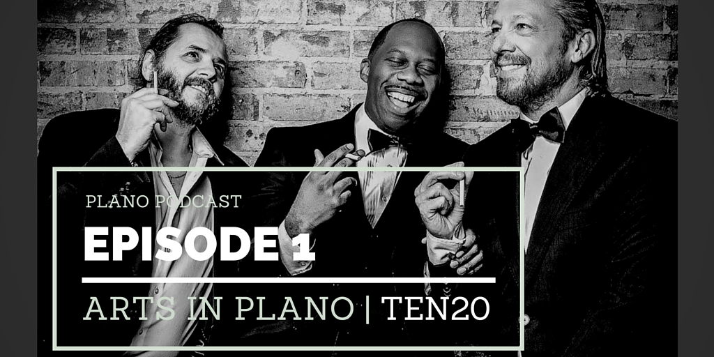 Episode 1: Ten20 Gallery | Arts in Plano