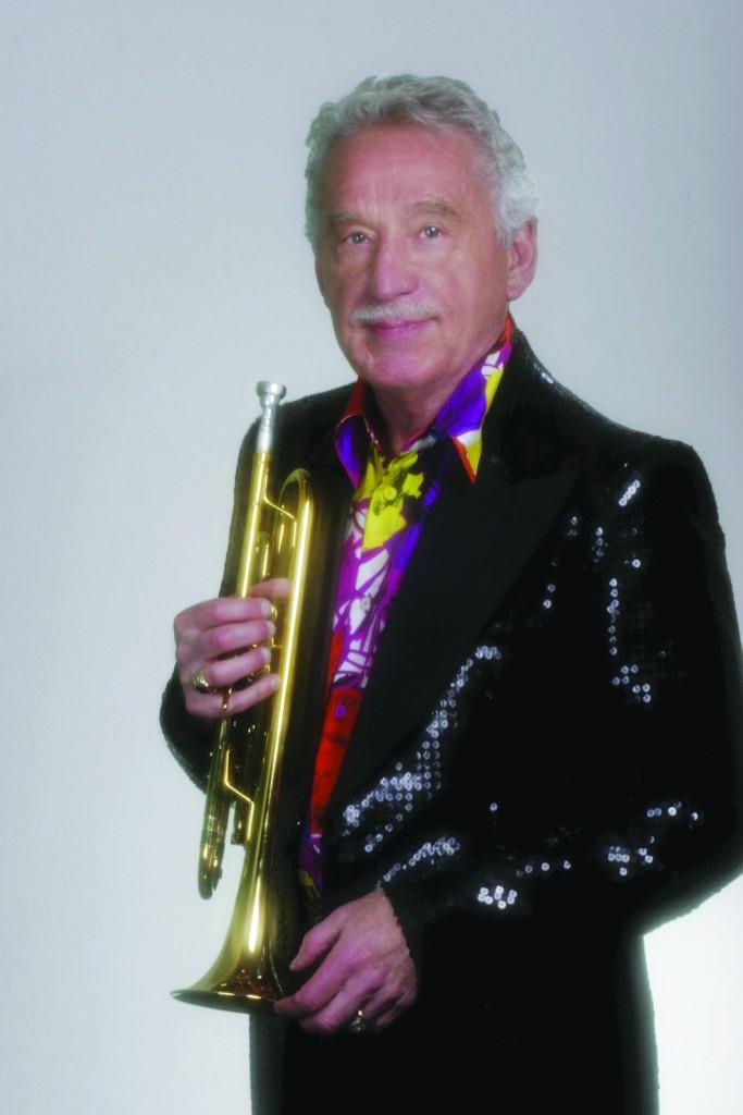 Doc Severinsen, Plano Symphony Orchestra
