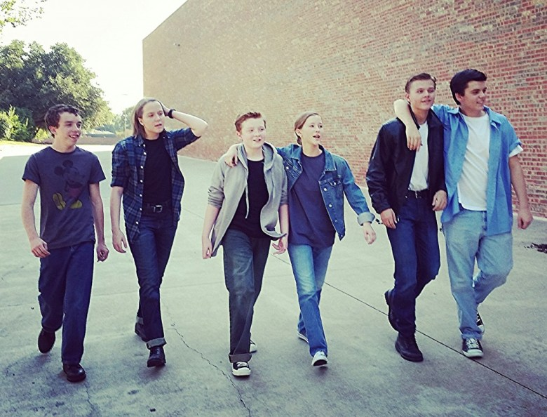 Plano Childrens Theatre The Outsiders