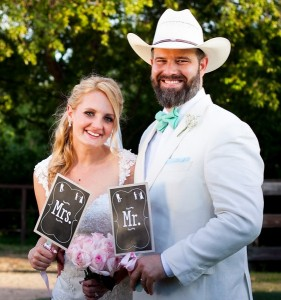 Rebecca Silvestri, Philip Silvestri, wedding