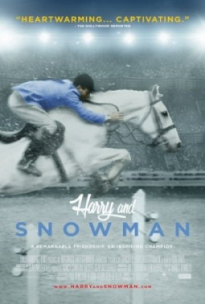 Harry Snowman indie film Angelika plano