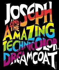 Technicolor dreamcoat