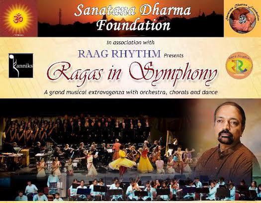ragas symphony