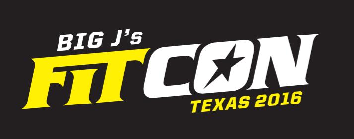 Big J FitCon 2016, Plano, Destination Dallas