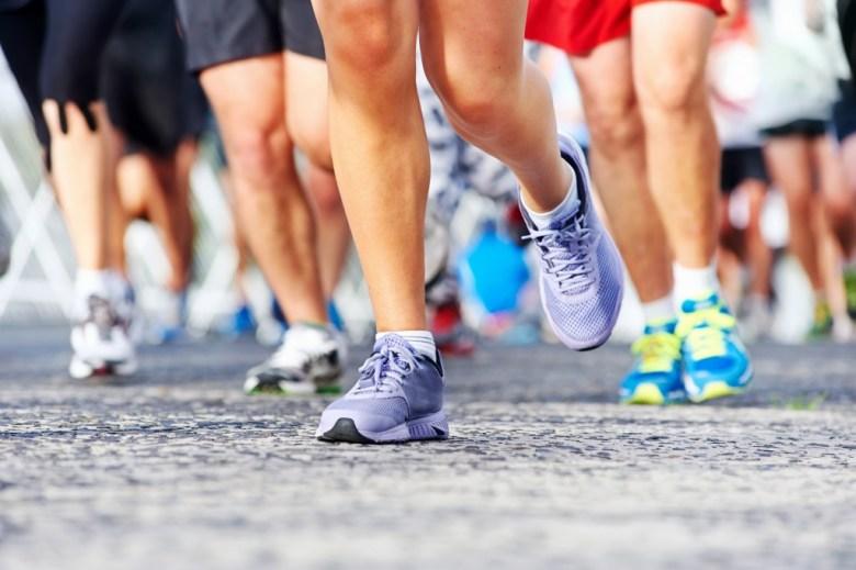 run 5k race