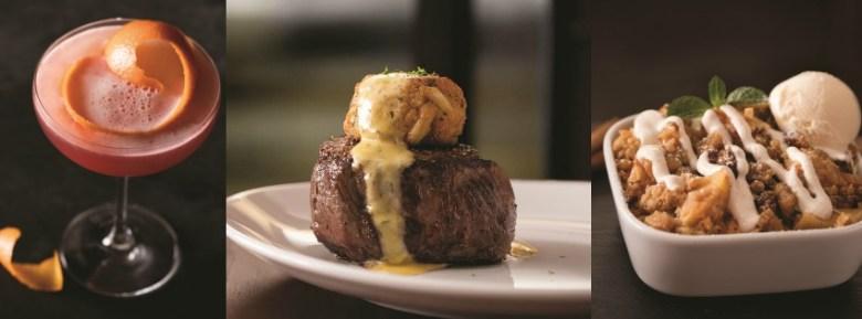 Flemings Steakhouse Wine Bar, Plano, Texas_1