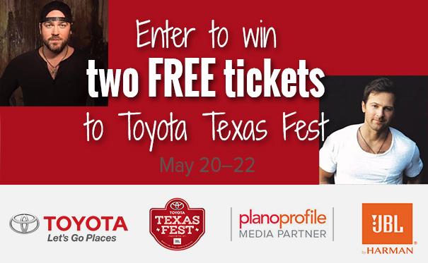 Toyota Texas Fest in Frisco