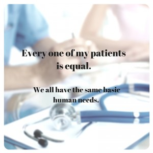 Plano Profile anonymous nurse week confessions two nurses talking